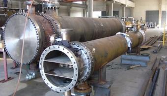 GEA HEAT EXCHANGERS SRL Industry Chemistry